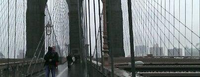 Brooklyn Bridge is one of NYC to do.