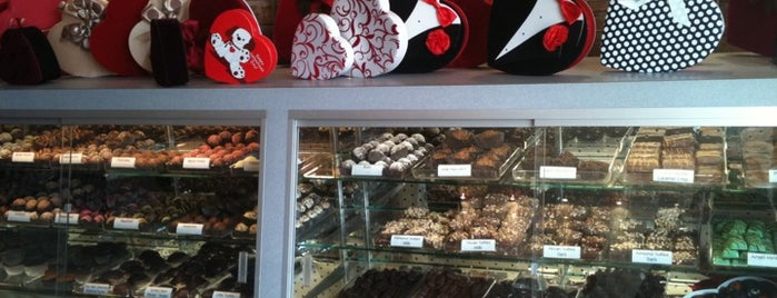 Glacier Confection is one of Tulsa To-Do.