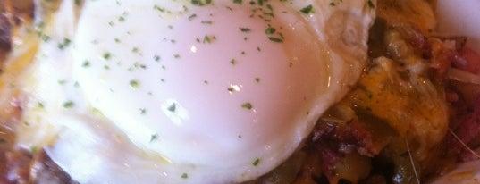 Benedict's Restaurant is one of Dallas Restaurants List#1.