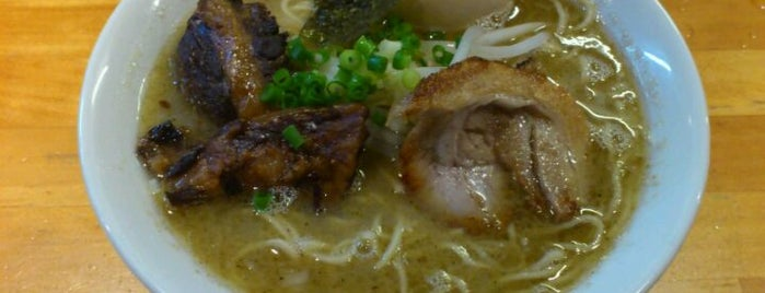 麺処 ZERO is one of Top picks for Ramen or Noodle House.