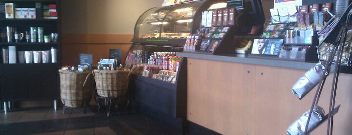 Starbucks is one of Top picks for Coffee Shops.