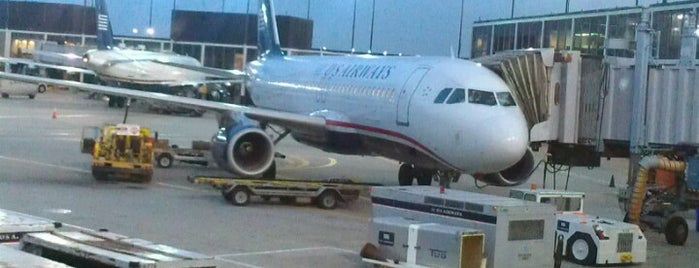 US Airways is one of Private Car and Limousine Services.