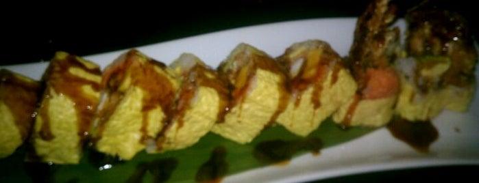 Go Fish is one of Denver's Best Asian Restaurants - 2012.