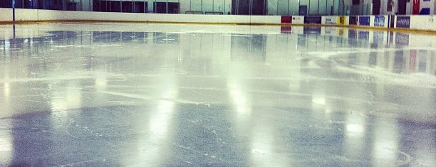 Stamford Twin Rinks is one of Best of Stamford, CT! #visitUS.