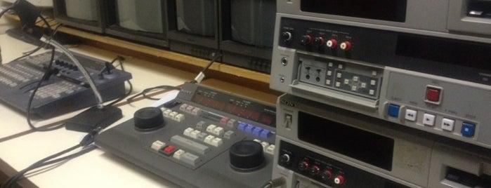 Laboratório de Comunicação is one of Rio Branco #4sqCities.