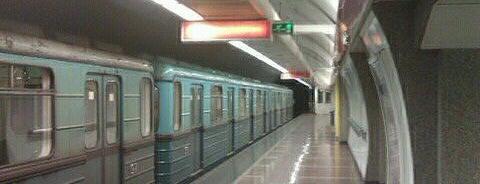 Déli pályaudvar (M2) is one of Budapesti metrómegállók.