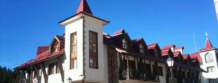 The Castle is one of Най-добрите хотели.