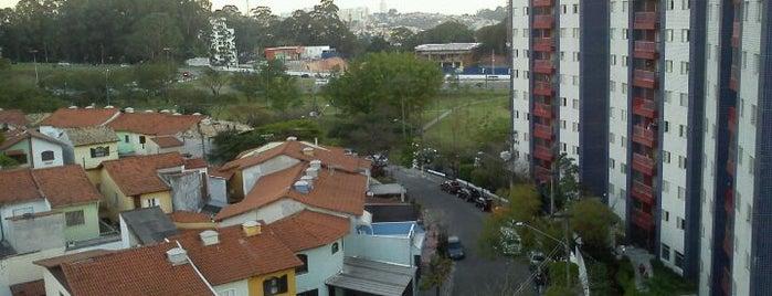 Jardim Ester Yolanda is one of Por onde andei....