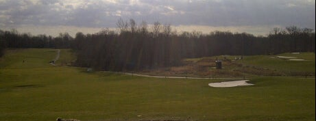 Laytonsville Golf Course is one of The Great Outdoors.
