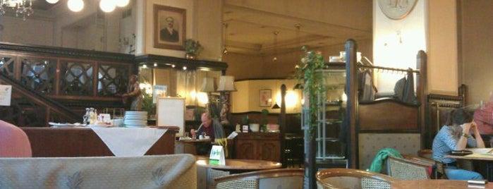 Café Wunderer is one of Tag.