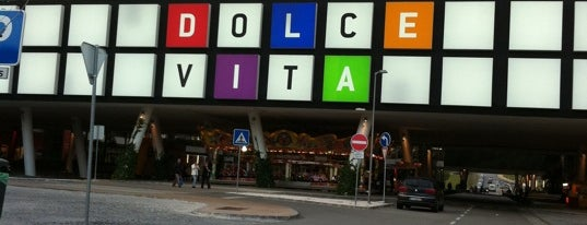 Dolce Vita Tejo is one of Shopping.