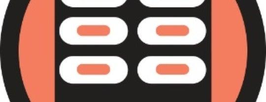 Bento Badge