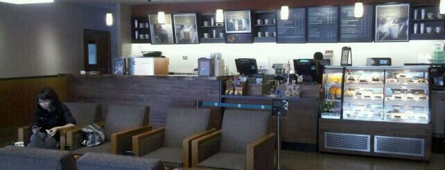 Starbucks is one of The 15 Best Cozy Places in Jakarta.