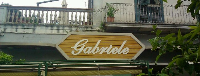 Gabriele is one of GelaTiAmo.