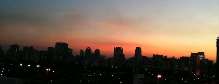 Vila Olímpia is one of 100+ Programas Imperdíveis em São Paulo.