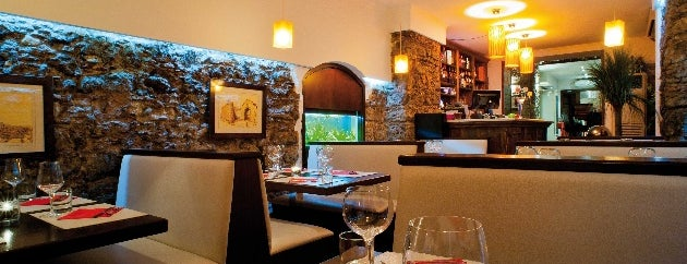 Locanda Cerami is one of Where find City Map.