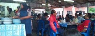 Restoren Sri Nangka, Teras Jernang is one of All-time favorites in Malaysia.