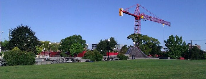 Cal Anderson Park is one of Must-have Experiences in Seattle.