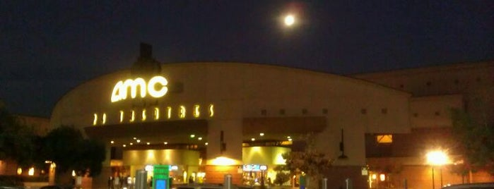 AMC First Colony 24 is one of Best of Sugar Land #visitUS.