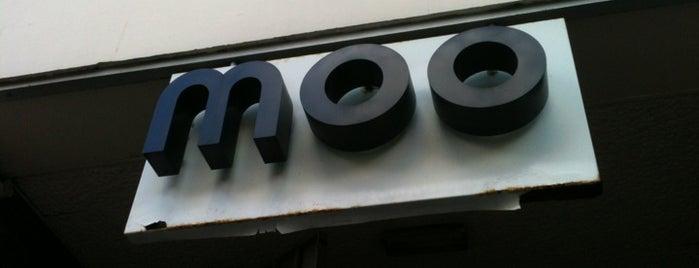 Moo Bar is one of Leamington Spa.