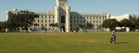 The Citadel is one of Charleston, SC #visitUS.