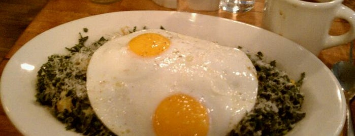 Northern Spy Food Co. is one of Brunch Bunch.