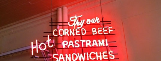 Jake's Deli is one of The 15 Best Places for Reuben Sandwiches in Milwaukee.