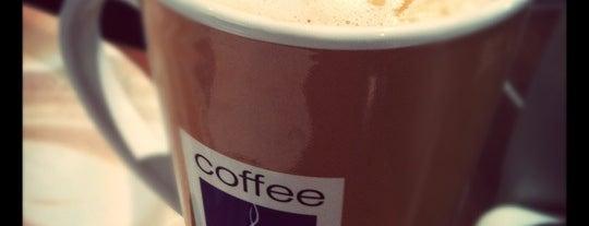 Coffee Heaven is one of Coffee.