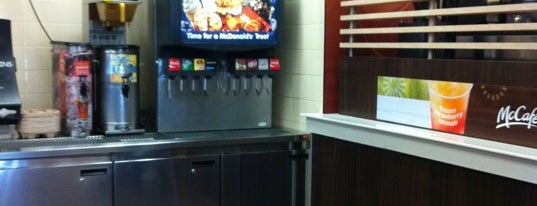 McDonald's is one of Best Insider Secrets at Various Venues (Palo Alto).