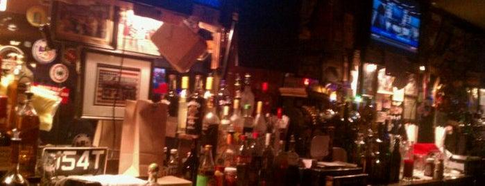 Blarney Rock Pub is one of Linsanity.