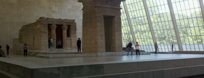 Metropolitan Museum of Art is one of Help me find nice places in NY.