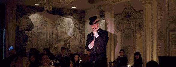 Duane Park Restaurant & Lounge is one of Cabaret's Comeback to NYC.