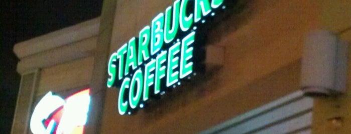 Starbucks on Oahu