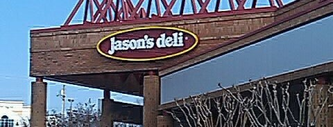 Jason's Deli is one of Yummy Places.