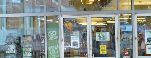 Portland State Bookstore is one of PSSSUUUU.