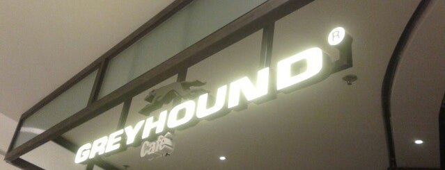 Greyhound Café is one of Eat in Hong Kong.