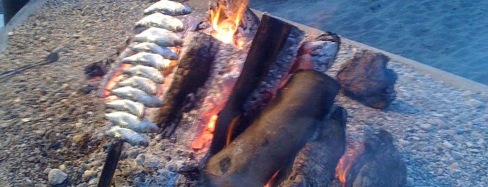 Playa de Pedregalejo / Las Acacias is one of Málaga #4sqCities.
