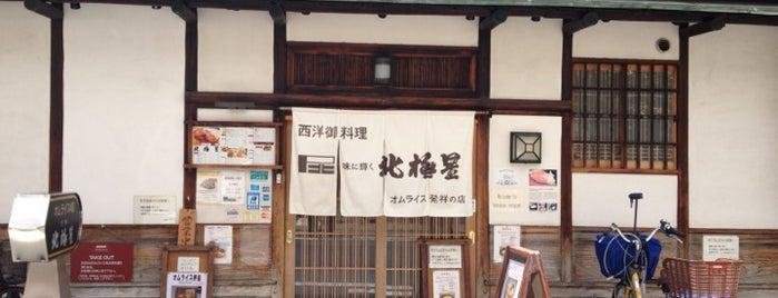 Hokkyokusei is one of とりあえずメモ.