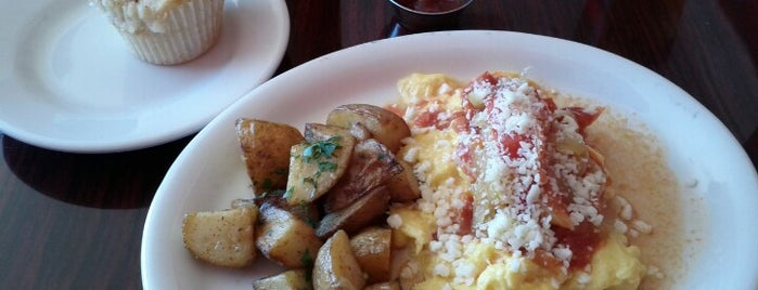 The Addiction Bistro is one of Food Paradise.