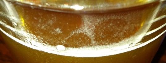 Oldsmar Tap House is one of Draft Mag's Top 100 Beer Bars (2012).