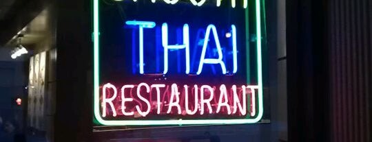 Smooth Thai is one of SF: Grub Under $10.