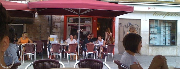 Bar Rosso is one of Venice.