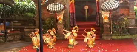 Taman Werdhi Budaya Art Center is one of Bali for The World #4sqCities.