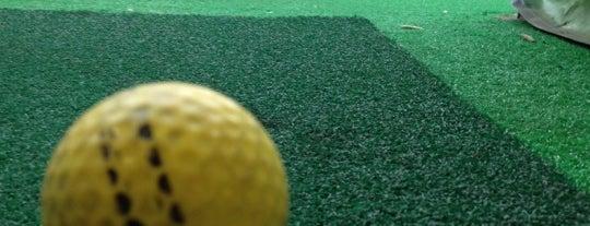 Golf Academy & Range Mexico is one of Por conocer en el DF!!.