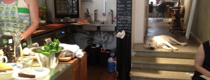 Fleuriste is one of Coffee in Helsinki.