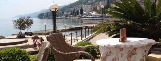 Cafe Wagner is one of Kroatien.