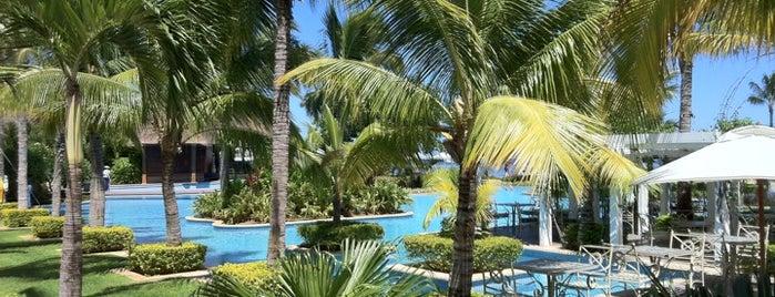 Sugar Beach Mauritius Hotel Resort & Spa is one of Mauritius.