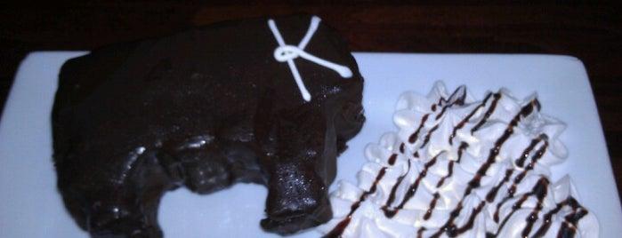 Kelsey's Steak House is one of Food Paradise.