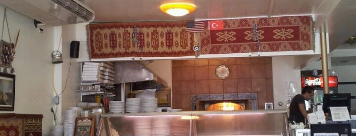 New england and quebec for Ali baba mediterranean cuisine