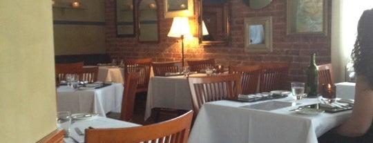 Bluestem is one of CIA Alumni Restaurant Tour.